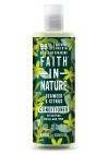 Hårbalsam Sjögräs & Citrus 400 ml - Faith in Nature