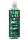 Hårbalsam Aloe Vera 400ml - Faith in Nature