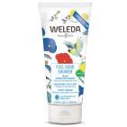 Duschkräm Feel good Shower, 200 ml, Weleda