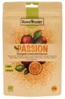 Passionsfrukt Pulver 125g EKO - Rawpowder