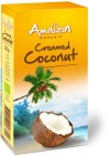 Kokoskräm (kokosgrädde i fast form) Amaizin