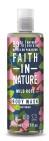 Duschgel Vildros 400 ml - Faith in Nature