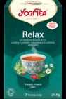 Yogi Tea – Relax