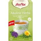 Yogi Tea – Alcaline Herbes