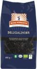 Svarta Belugalinser 450g - Kung Markatta
