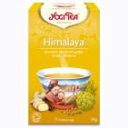 Yogi Tea – Himalaya