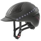 Uvex Exxential II LED (med ledbelysning)
