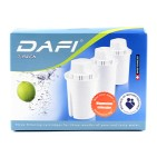 Dafi Filterpatron +Mg 3-pack