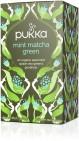 Pukka te - Mint Matcha Green