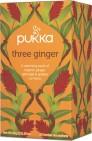 Pukka te – Three Ginger