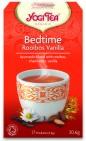 Yogi Tea – Bed Time Rooibos Vanilla