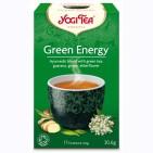 Yogi Tea – Green Energy Te