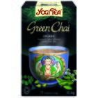 Yogi Tea – Green Chai Te