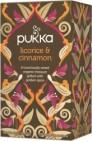 Pukka te - Licorice & Cinnamon