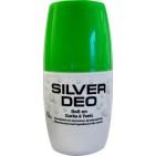 Silver Deo Gurka & Tonic