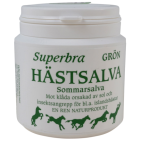 Superbra Hästsalva Grön 500 ml