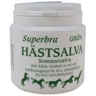 Superbra Hästsalva Grön 150 ml