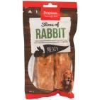 Hundsnacks Slices of Rabbit - Skivor av Kanin
