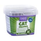 Kattgodis - Cat Pillows anti-hårboll