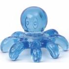Massageborste, bläckfisk