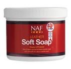 NAF Leather Soft Soap - Lädertvål