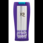 Schampo häst - K9 Sterling Silver Shampoo