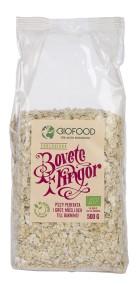 Boveteflingor Eko 500g, Biofood