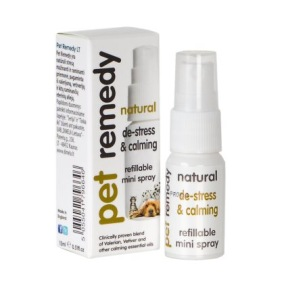 Pet Remedy - lugnande spray