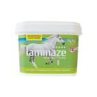 NAF Laminaze 1,5 kg - för hästar känsliga fång