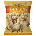 Ingefärskarameller (Starka) - Gin Gins 150g