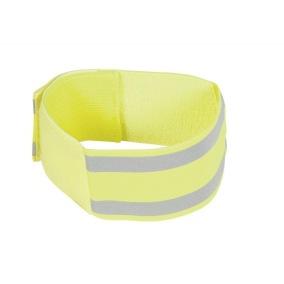 Benreflexer elastiska 4-pack - HKM