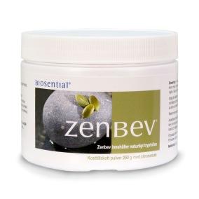 ZenBev 250g, Citron