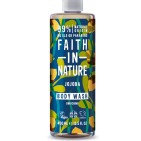 Duschgel Hampa & Jojoba 400 ml - Faith in Nature