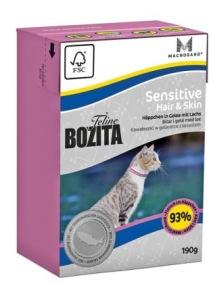 Bozita Feline Hair Skin Sensitive