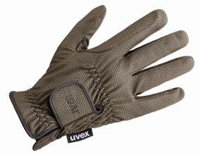 Uvex Sportstyle Winter - Ridhandskar, brun
