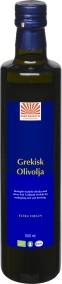 Olivolja grekisk Krav 500 ml - Kung Markatta