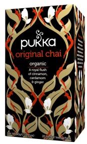Pukka te - Original Chai