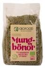 Mungbönor 500g, Biofood