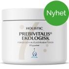 Prebivitalis® ekologisk, 212 g - Holistic