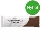 Proteinbar Vegan Choklad 12 x 55 g - Holistic