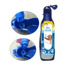 Vattenflaska, portabel till hund