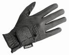 Uvex Sportstyle Winter - Ridhandskar, svart