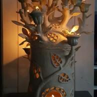 Ljusets träd