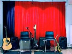 Saxofonskolans Källare