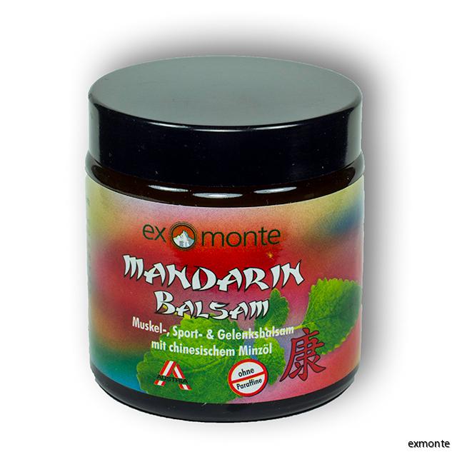 Mandarin Balsam
