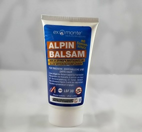 ALPIN BALSAM
