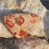 Birdeye Jaspis sten 48x30mm