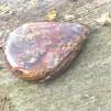 Lodolit sten 40x28mm,