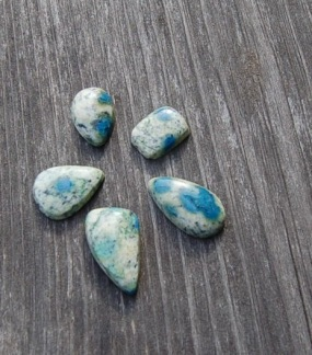 K2 granit sten, styckpris