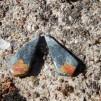 Maligano Jaspis sten 25x11mm, styckpris